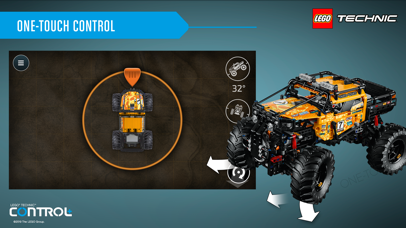 LEGO® TECHNIC® CONTROL+ screenshot 5