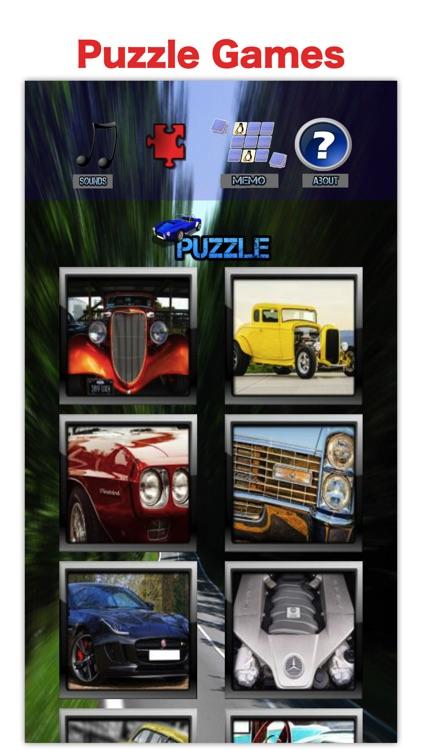 Toddler Race Car Driver Games