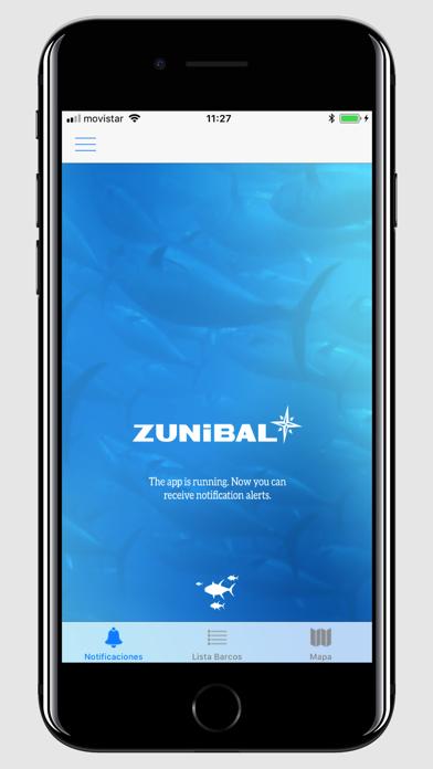 Z-AlertCaptura de pantalla de2