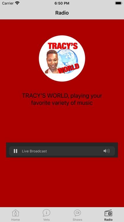 Tracy's World screenshot-3