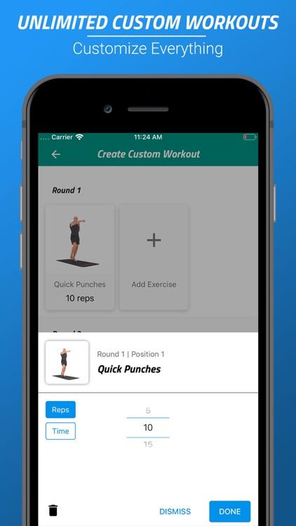 7 Minutes Workouts PRO screenshot-4