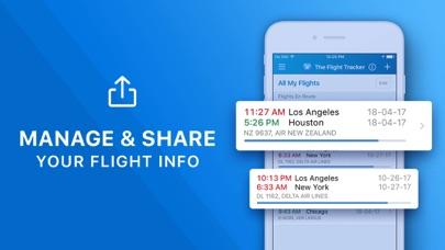 Screenshot for The Flight Tracker Pro in Azerbaijan App Store