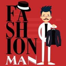 Mens Clothing by Fashion Man
