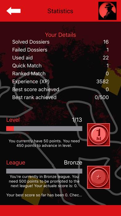 Crime Scene Detective CrimeBot screenshot 6