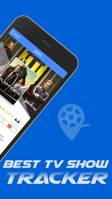 Herunterladen The Box Loca - TV Show Tracker für Pc