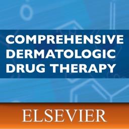 Dermatologic Drug Therapy, 3/E