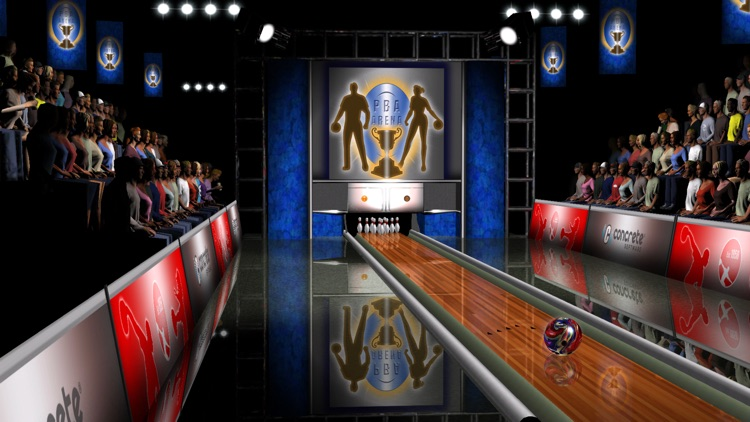 PBA® Bowling Challenge screenshot-4