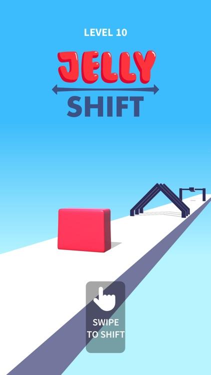 Jelly Shift screenshot-0