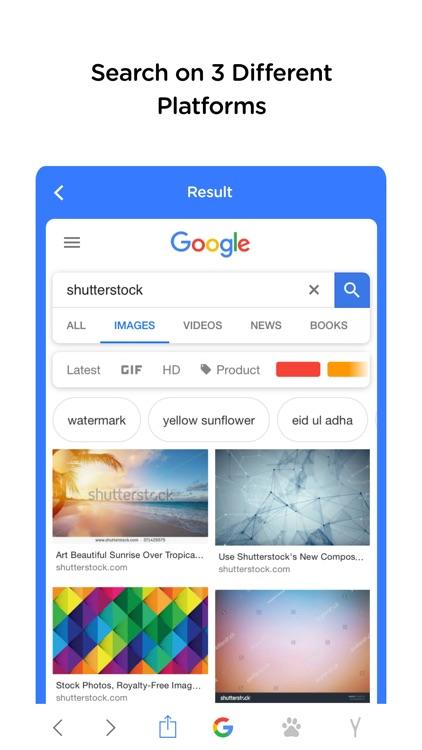 Reverse Image Search - OCR screenshot-3