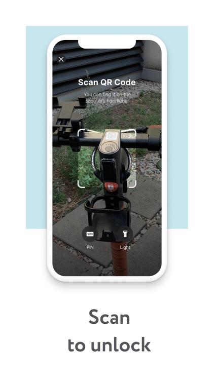 Circ - Electric Scooters screenshot-3