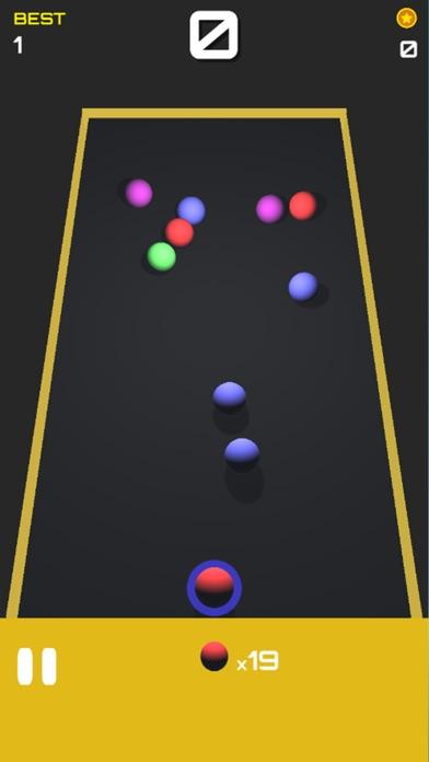 Strike Merge Ball screenshot #2