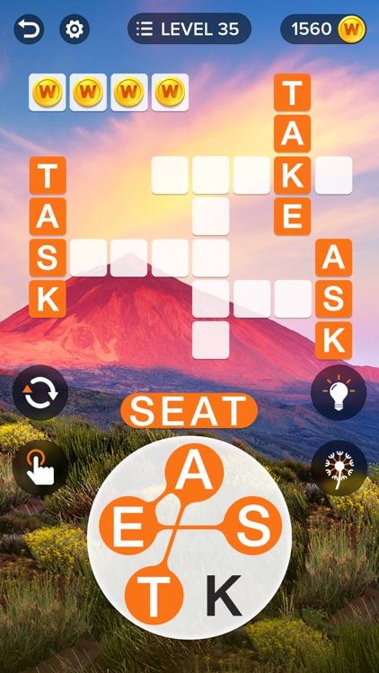 Word Go™ screenshot-8