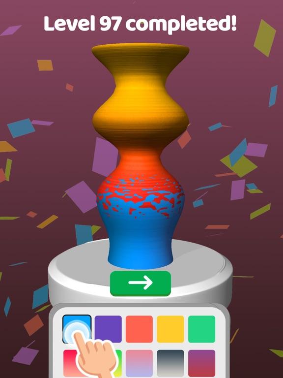 Скачать игру Pot Master 3D