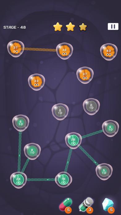 Cell Expansion Wars screenshot 5
