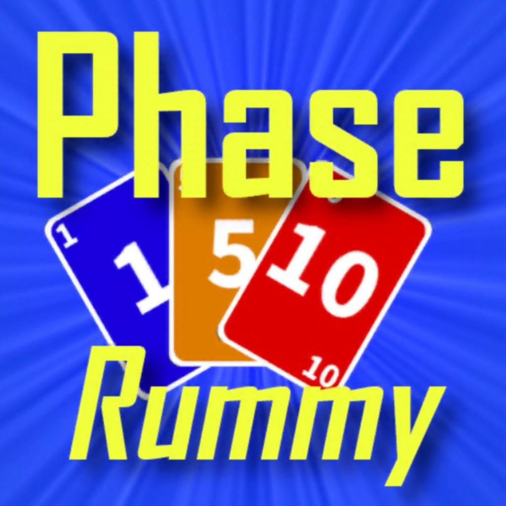 Phase Rummy Card Game Hack Online (100 Jokers