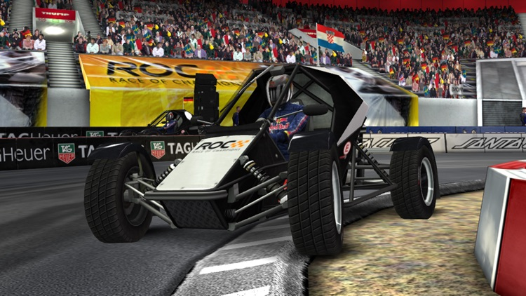 Race Of Champions screenshot-1