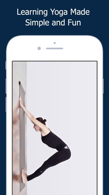 Yoga with Gotta Joga screenshot-5
