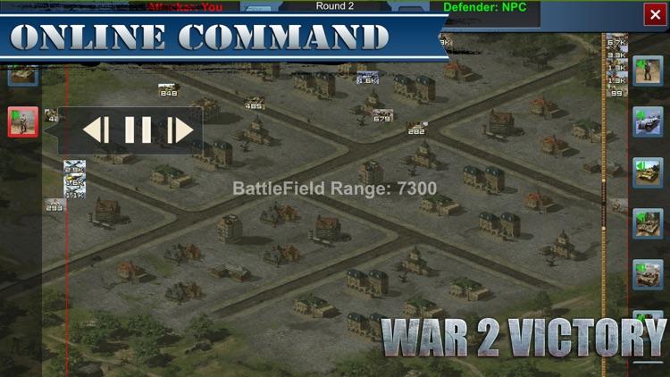 War 2 Victory screenshot-4