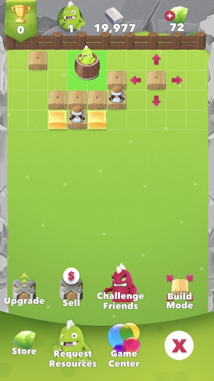 Age of Bricks - Multiplayer screenshot-6