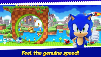 Sonic Runners Adventure wiki review and how to guide