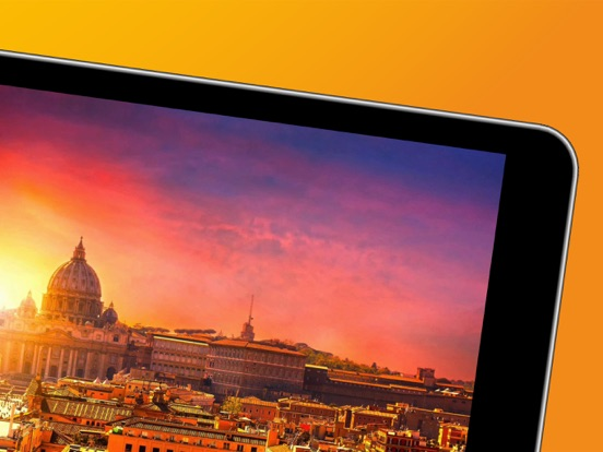 Screenshot #5 pour Rome Guide de Voyage