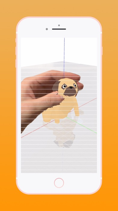 Note 3D screenshot three