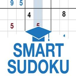 Sudoku Smart : Puzzle Game