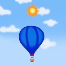 Hot Air Balloons Frenzy