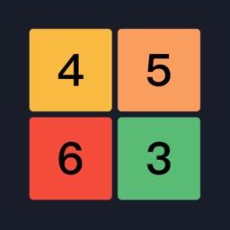 3456 - mege and merge