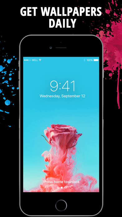 Wallpapers Backgrounds Hd By Europosit Ios United
