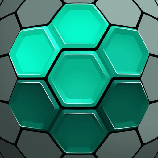 Hexme - IQ & Puzzle game
