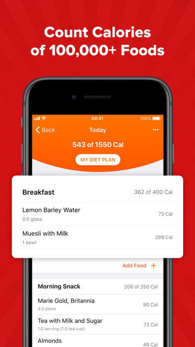 download HealthifyMe: Weight Loss Plan