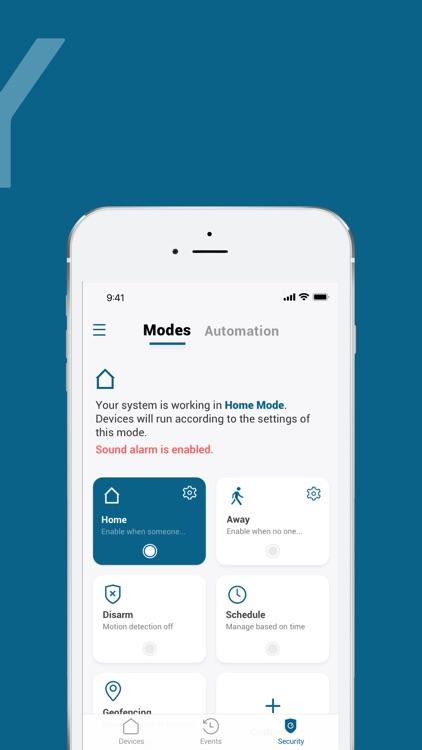 Eufy Security screenshot-3