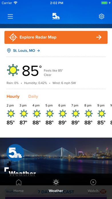 St  Louis News from KSDK App Download - Android Apk App Store