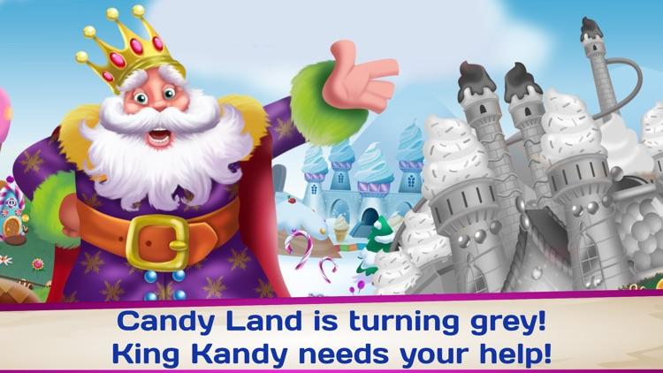 CANDY LAND: screenshot-0