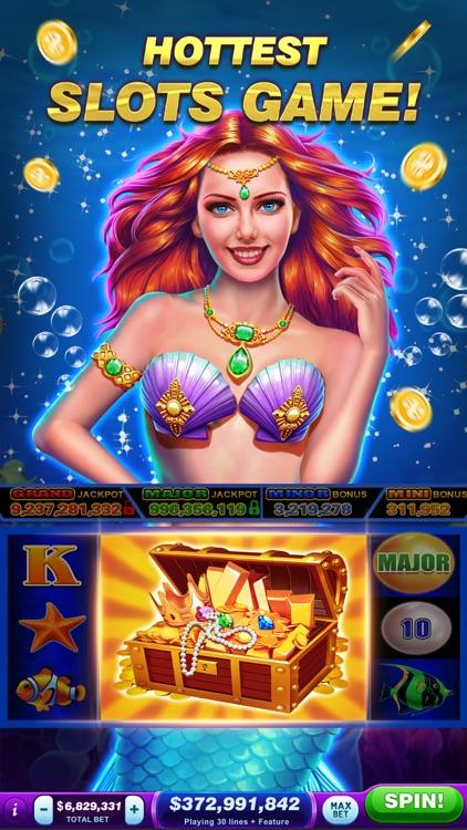 Double Win Casino Slots Game screenshot-4