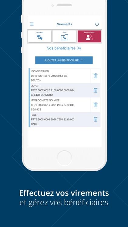 SMC pour iPhone screenshot-4