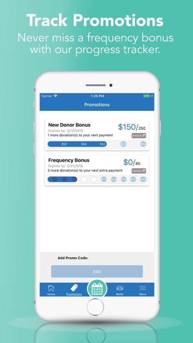 BioLife Plasma Services by Shire U S  Inc (iOS, United