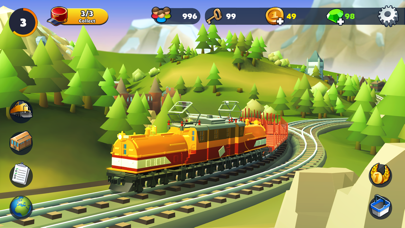 TrainStation 2: Railway Empire Screenshot 1