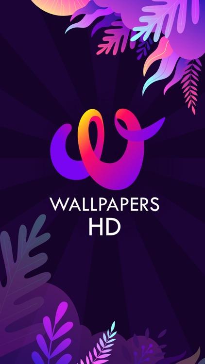 Live wallpaper HD.