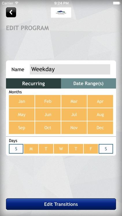 ECO Program screenshot-4