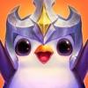 전략적 팀 전투: 리그 오브 레전드 전략 게임 대표 아이콘 :: 게볼루션