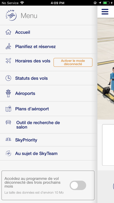 SkyTeam Mobile