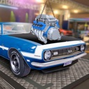 Car Mechanic Junkyard Tycoon