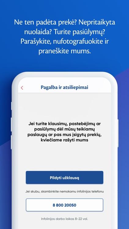 MAXIMA screenshot-5