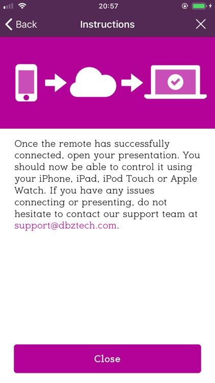 Remote Arrangement screenshot-3
