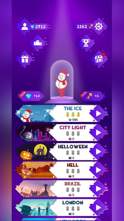 Piano Tiles Hop : Piano Games screenshot-3
