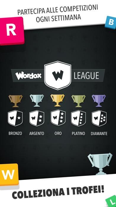 Screenshot of Wordox  - Gioco di parole4