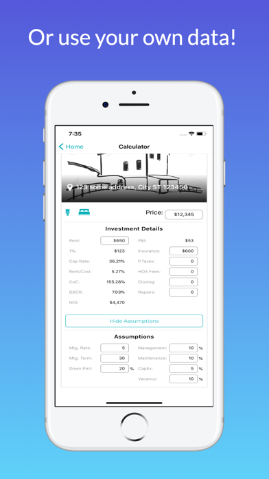 IRES PRO – Property Search 5