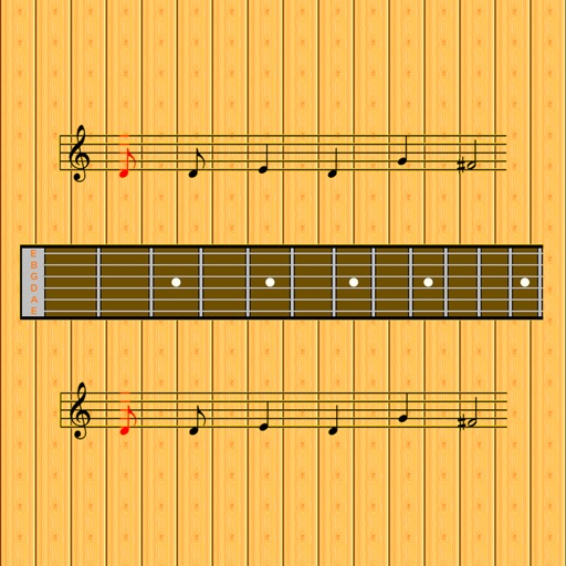 Learn Guitar: play & practice